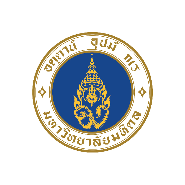 MAHIDOL UNIVERSITY – Faculty of  Veterinary Science