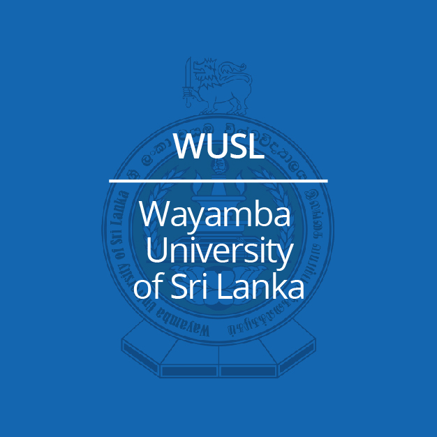 WUSL – Wayamba  University of Sri Lanka